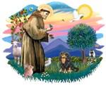 St. Francis #2 & Cavalier (BT)