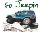 Go Jeepin XJ