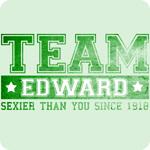 Team Edward (Sexy)