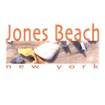 Jones Beach T-shirts, Totes & Gifts