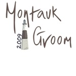 Montauk Groom 09 T-shirts and Gifts