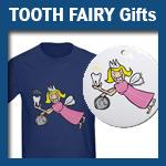 Dentist T-shirts, Dental Gifts and Decor