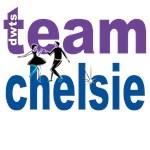 Team Chelsie DWTS Shirts, Swag