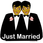 Gay Marriage Gifts and Favors