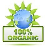 100% Organic T-shirts and Products