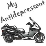 My Antidepressant
