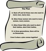 Republican Plan