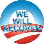 We Will Recover