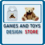 TOYS & GAMES: TEDDY BEARS, DOLLS, BALLS