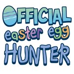 Official Easter Egg Hunter Easter T-Shirts & Gifts