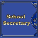 SCHOOL SECRETARY