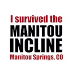 I Survived the Manitou Incline