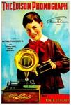 The Edison Phonograph