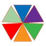 OYOOS Triangle design