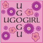 OYOOS UGoGirl Pink design