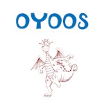 OYOOS Kids Dragon design