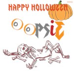 OYOOS Holloween design