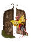 Gelsey the Gates Fairy