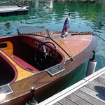 Wooden Runabouts