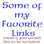 Favored Links Page