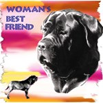 womans best friend