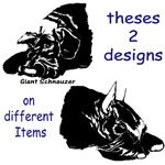 Giant Resting 2 different designs
