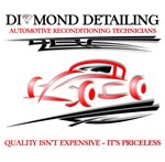 Diamond Detailing Automotive Reconditioning Techni
