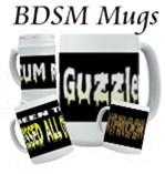 BDSM CUPS & MUGS