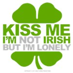 Not Irish