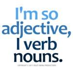 I'm So Adjective