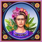 Hopeful Frida