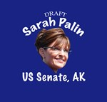 Draft Sarah Palin US Senate, AK