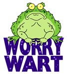 The Worry Wart