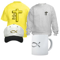 Religious Symbols Tees, T-shirts & Gift Ideas