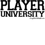 Player University