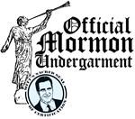 Mitt's Magic Mormon Underwear