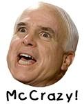 McCrazy!