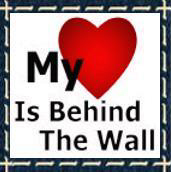 My Heart Is Behind The Wall