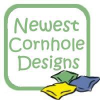 Cornhole Designs New Additions