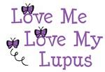 Love Me Love My Lupus