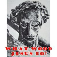 What Wood Jesus Do?