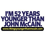 52 Years Younger...