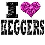 I Love Keggers