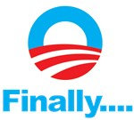 Finally....Obama Won!