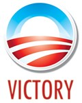 Victory (Obama Symbol) 