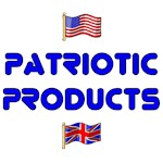 Patriotic Atheist Products