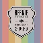 LGBT Bernie Sanders 2016