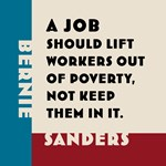 Bernie on jobs