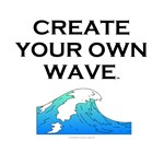 Create Your Own Wave