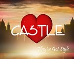TV Show Castle Officially Licenced Gifts